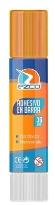 Adhesivo ezco Barra ezco  x 36 g