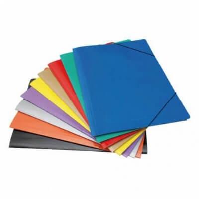 Carpeta 3 solapas tandil Color Nº5