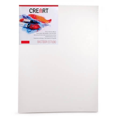 Bastidor Creart 30x30 Cm
