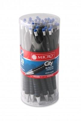 Boligrafo Micro x30