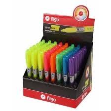 Resaltador Filgo  Lighter Fine X36u