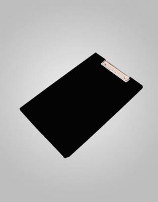 Porta Block Liggotrade A4 Negro/transparente