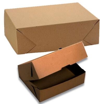 Caja De Archivo  Util-of Oficio 12cm