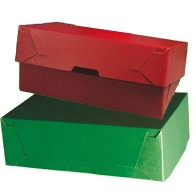 Caja de Archivo Fibracap 9cm V/colores