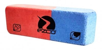 Goma de Borrar Ezco Azul/Roja