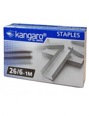 Broche Kangaro 26/6 X 1000