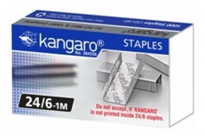 Broche Kangaro 24/6 X1000