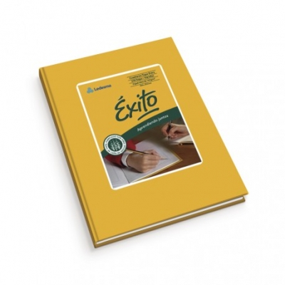 Cuaderno Exito Ecologico X100h
