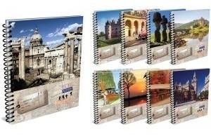 Cuaderno Apuntes 16x21 Pp