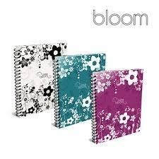 Cuaderno Arte 16x21 Bloom
