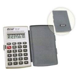 Calculadora Lama Tc37 Bolsillo 8 Digitos