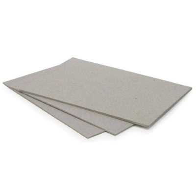 Carton Gris 70 x 100cm x2mm