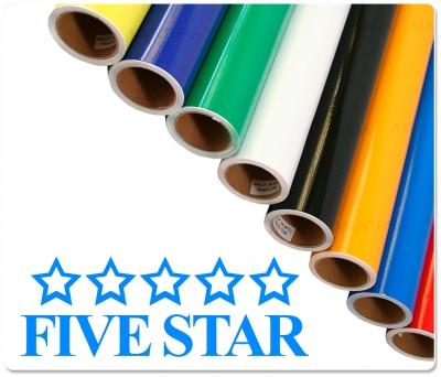 Vinilo Fivestar