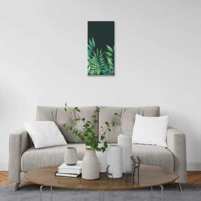 Plantas - 1 módulo - 30 x 60cm- Modelo: CH_001